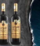 Domeniile Blaga Cabernet Sauvignon Cuvee M 2011 Sec Vin de calitate superioara Cumpara vin online Dealu Mare Cabernet Sauvignon Cuvee X