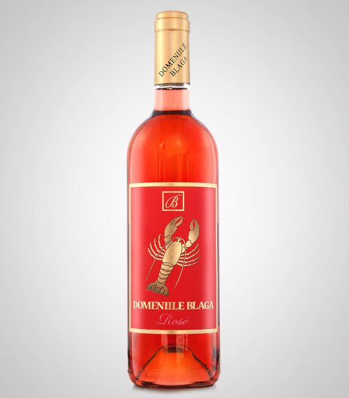 Domeniile Blaga Rose Dealu Mare 2015
