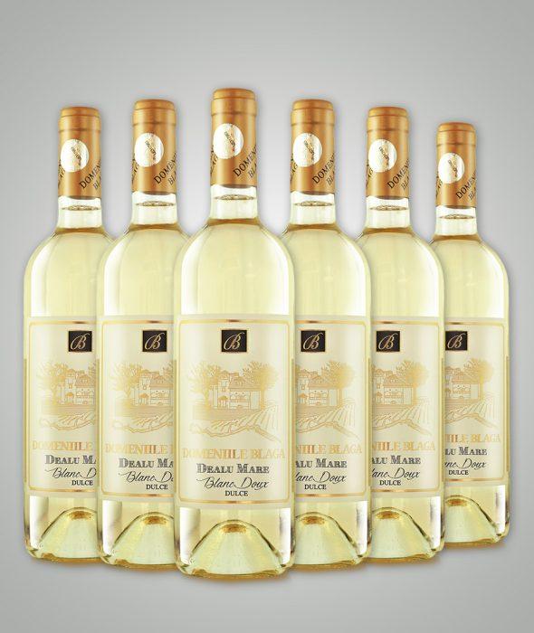 Vin Alb Dulce Blanc Doux