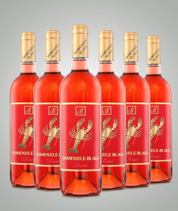 Cabernet Sauvignon Rosé D.O.C 2018