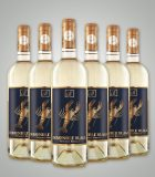 Domeniile Blaga Feteasca Regala 2016 Dealu Mare Vin alb sec de calitate superioara Cumpara vin online