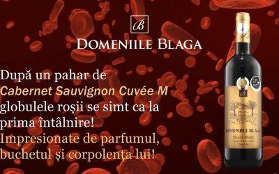 Cabernet Sauvignon Cuvee M - Domeniile Blaga.00_00_00_20.Still001